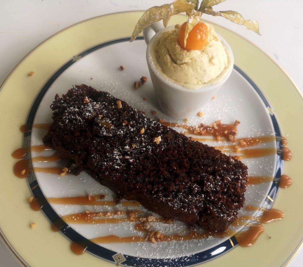 Brownie Chocolat - L'Imprévu