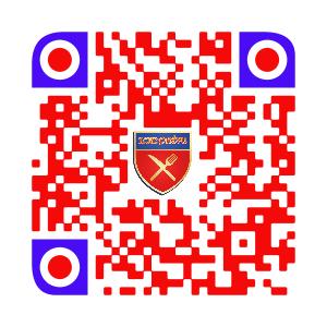 QR Code Carte Hiver 2020